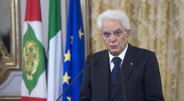 Legge Di Stabilit U00e0  Mattarella Firma E La Manovra Approda In Senato