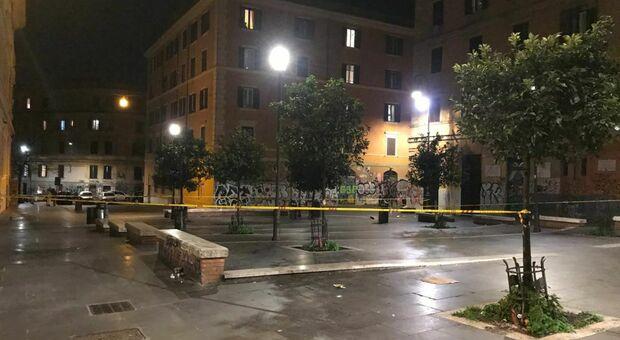 Roma, folla a San Lorenzo: chiusa piazza della movida