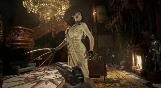 Resident Evil Village, uno spaventoso tuffo nel passato