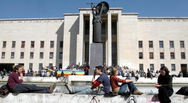 Classifica delle università 2019: La Sapienza di Roma prima negli studi classici