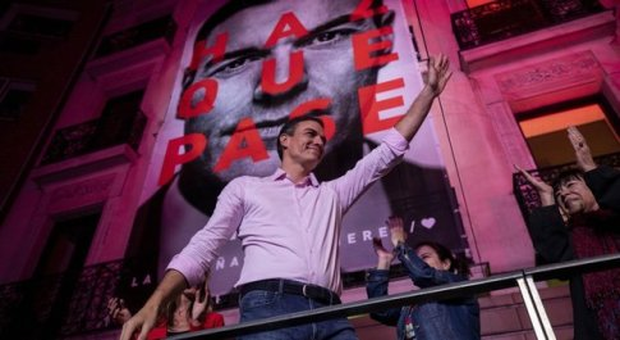 Elezioni Spagna, diretta: risultati in tempo reale