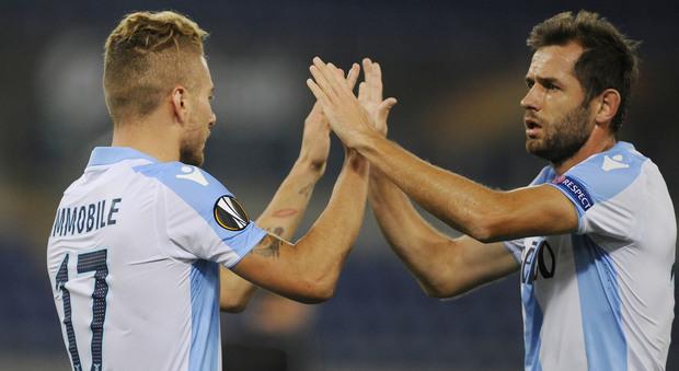 Juventus-Lazio, Immobile sfida Dybala: Ciro cerca la prima rete all&acuteAllianz