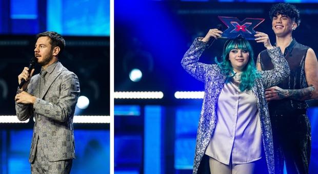 X Factor, trionfa Casadilego. Cattelan in lacrime: «Lascio, finisce un'epoca»