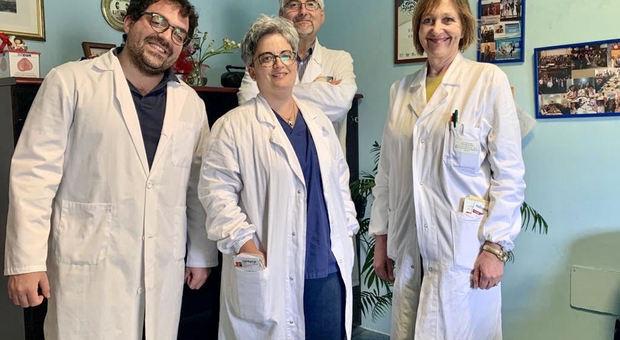 Ospedale di Terni verso la normalità riprende anche la chirurgia urologica Salvata una paziente di 45 anni