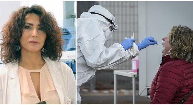 Covid, la virologa Chironna: «Virus più vivo che mai, durerà anni»