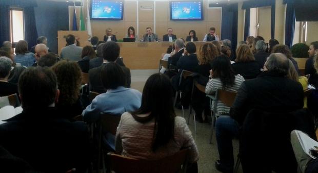 L'ordine degli avvocati di Rieti fatto «prigioniero» dal consorzio della Sabina Universitas: vogliamo uscire ma ci presentano il conto