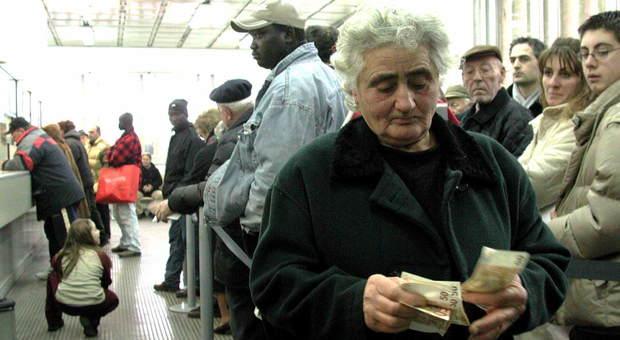 Pensioni 2020, al via i pagamenti, ma l'aumento non sarà per tutti