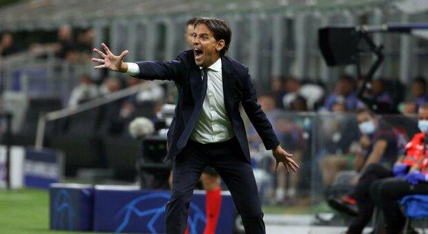 Inter-Real Madrid 0-1, Inzaghi: «Dovevamo essere più concreti. Fiducioso per il futuro»