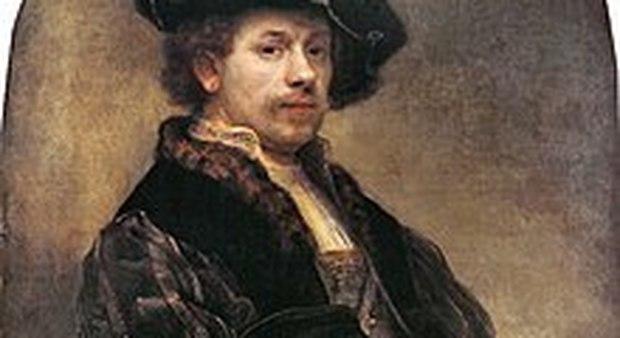 Compra un quadro per 500 euro e scopre che potrebbe essere un Rembrandt da 30 milioni