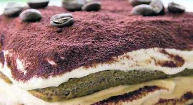 Trionfo di dolci la top ten a roma for Dolci tipici di roma