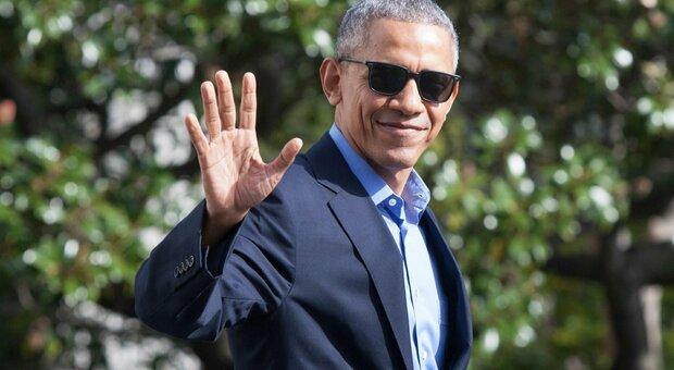 Usa 2020, Obama spinge gli americani a votare: «Trump è uno zio pazzo: è in gioco il vostro futuro»