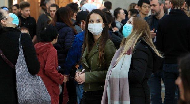 Coronavirus Scuole Chiuse Elenco Citta Stop Universita In Lombardia Veneto E A Ferrara