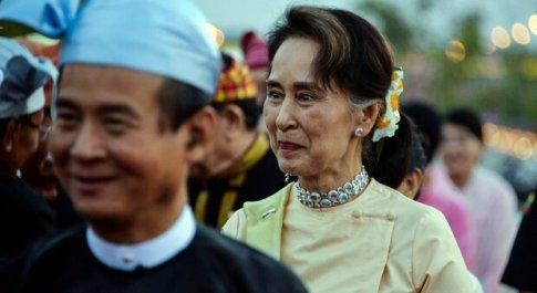 Birmania, colpo di Stato: arrestata Aung San Suu Kyi, il potere al capo dei militari