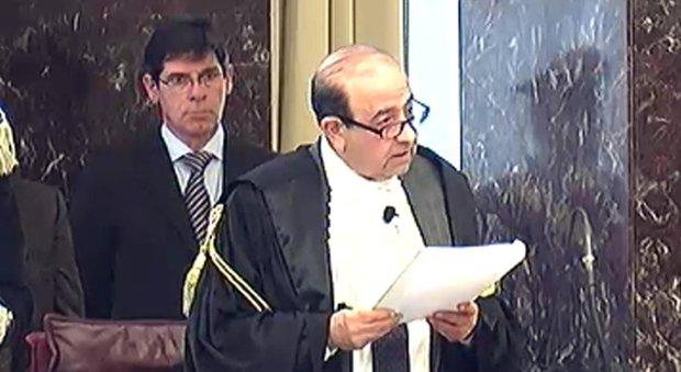 De Dominicis, lo zampino di Previti dietro la nomina a super-assessore