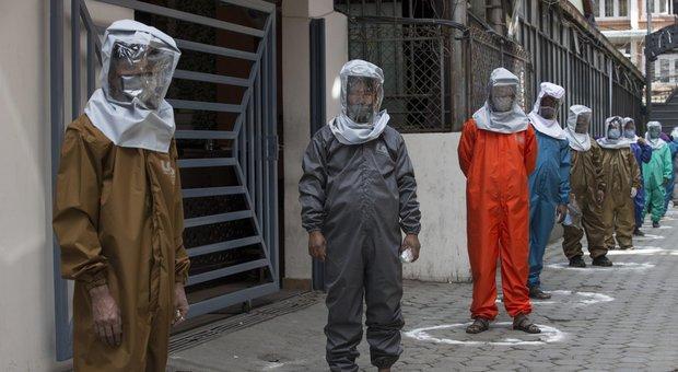 Coronavirus diretta, in Spagna il premier Sanchez chiede la proroga del lockdown fino al 9 maggio
