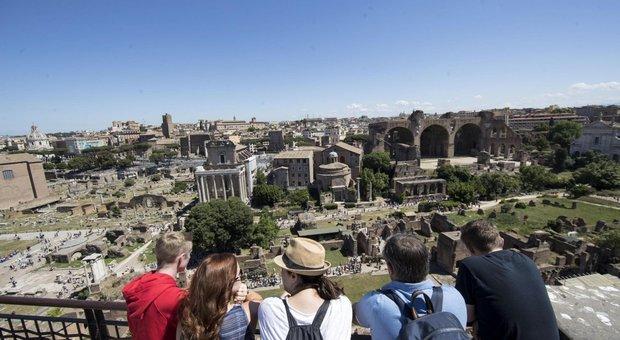 Roma, intascava tassa di soggiorno: sequestrati 163mila euro a un ...