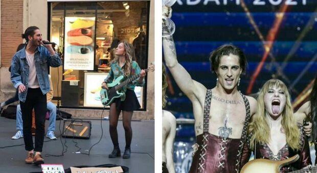 Maneskin, dai concerti in strada alla vittoria dell'Eurovision: la storia della band rock tutta romana