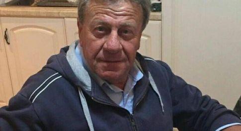 Cade dalla moto e muore ex autista di bus. Aveva 68 anni