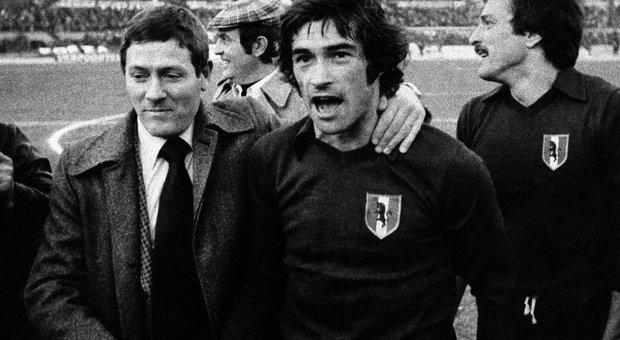 È morto Gigi Radice, l'allenatore dell'ultimo scudetto del Torino