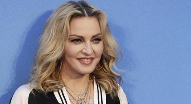 Madonna Torna In Puglia Compleanno In Una Masseria