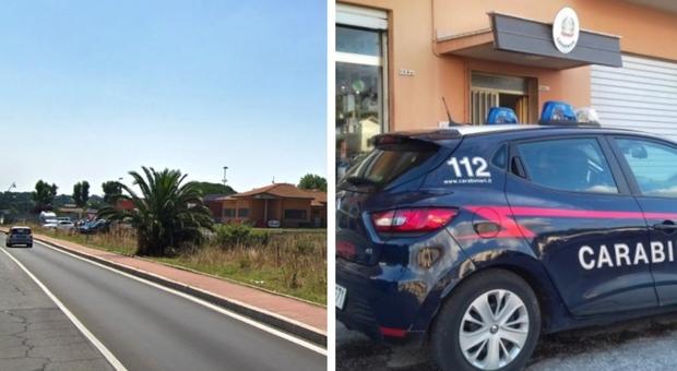 Roma, sequestra i figli in casa e minaccia di ucciderli con un coltello da mecallaio: arrestato 44enne