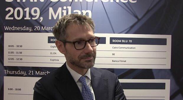 Carel Industries, CdA nomina Francesco Nalini Amministratore Delegato