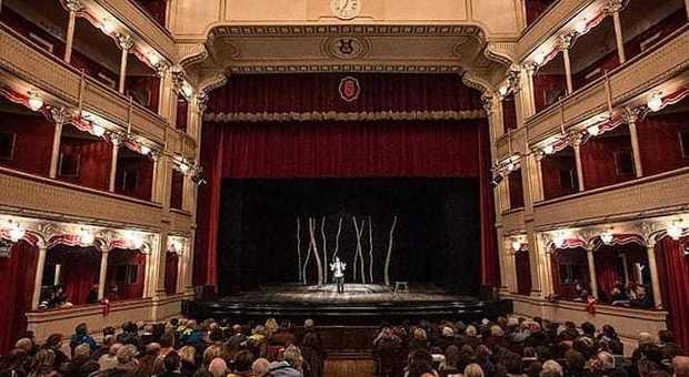 foto Bradamante Teatro