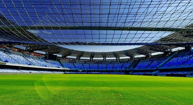 """Napoli, il San Paolo diventerà """"stadio Diego Armando Maradona"""""""
