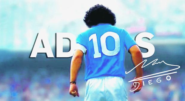 Maradona morto, il campione