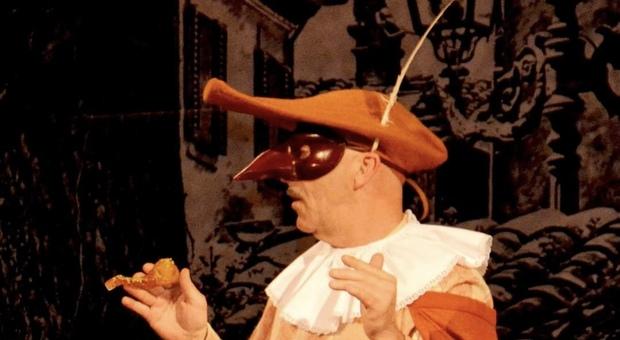 Il Trionfo del Carnevale di Avigliano lancia il concorso di pasticceria ispirato alle maschere umbre della Commedia dell'Arte