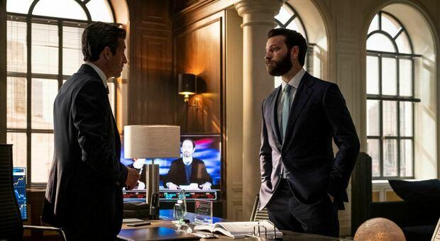 Diavoli, in corso le riprese della seconda stagione del financial thriller internazionale