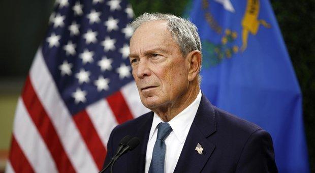 Usa 2020, Michael Bloomberg pronto a candidarsi per la Casa Bianca