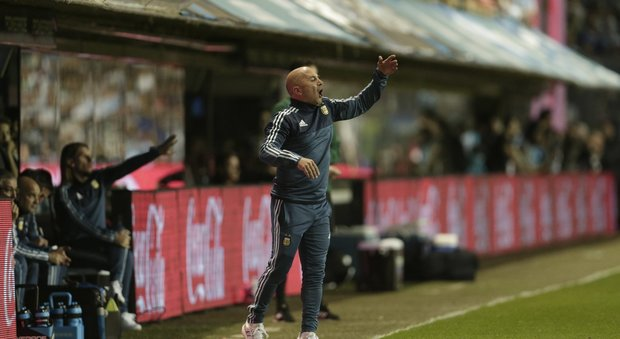 Sampaoli, rivelazioni choc su Vidal: «Beve, ha bisogno di uno specialista»