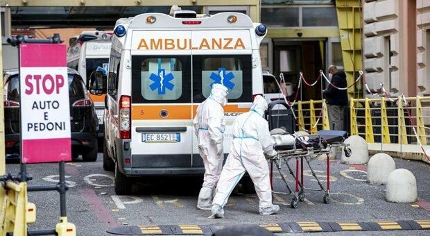 Covid Lazio, il bollettino di oggi 20 novembre: 2.667 positivi (1.470 a Roma), 41 morti