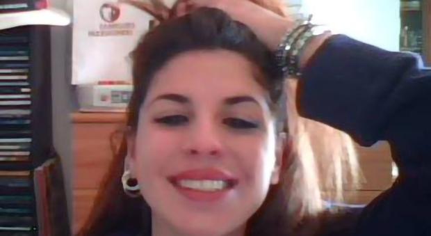 Morte di Giulia Di Sabatino, ritrovate 3.008 foto cancellate da uno sconosciuto