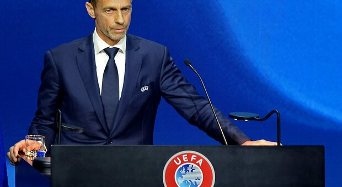 Superlega, nuova ingiunzione contro l'Uefa: «Via le sanzioni ai nove club»