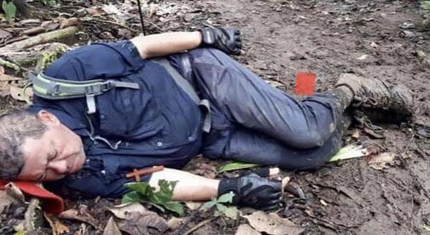 Don Javier, vescovo trekker che macina km nella giungla amazzonica, il modello che piace al Papa