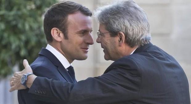 Italia-Francia, rotta di collisione: stop a Fincantieri, schiaffo di Parigi