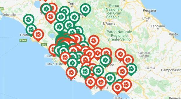 Vaccino over 80 nel Lazio, sito in tilt: 7.000 prenotazioni. La Regione: «Chiediamo comprensione»