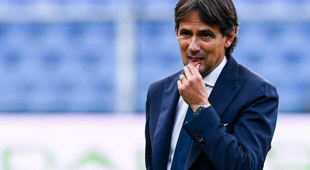 Inzaghi sfida Spalletti per Emerson Palmieri. Di Francesco-Verona, nuovi contatti