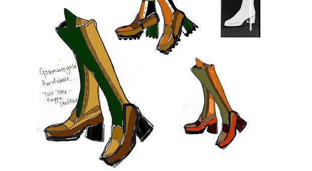 Decolla la Tod's Legacy, piccoli stilisti crescono con nuove idee. Della Valle: «Con noi persone di talento»