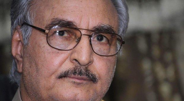 Libia, Haftar avanza: dopo Sirte adesso punta Misurata