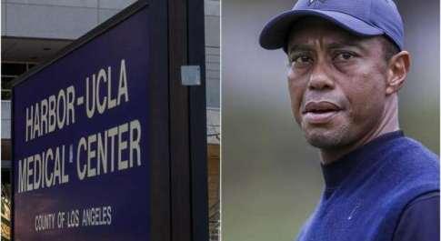 «Tiger Woods è fortunato a essere ancora vivo»