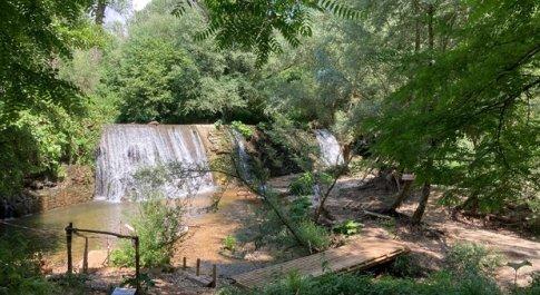 """Frosinone, il Coordinamento """"Schioppo Bene Comune"""" chiede alla Regione il Monumento Naturale"""