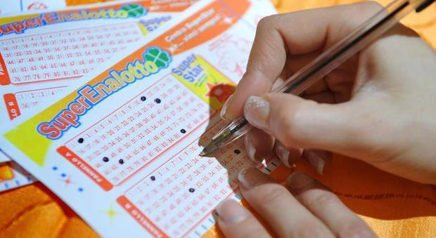 Lotto e Superenalotto riprendono dal 4 maggio