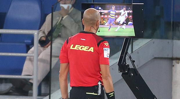 Serie B, il presidente Balata: «Il Var? Contiamo di partire dalla prossima stagione»