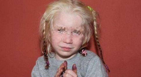 Maria, la bimba rapita in un campo rom in Grecia