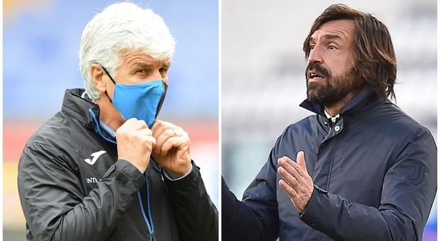 Coppa Italia: Atalanta per la storia, Juve per salvare la stagione