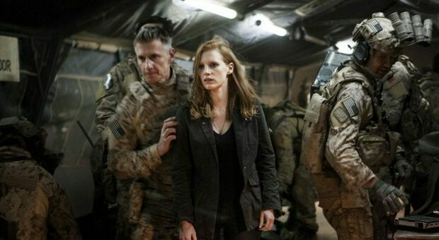 Stasera in tv, sabato 11 settembre su Rete 4 «Operazione Zero Dark Thirty»: curiosità e trama del film con Jessica Chastain