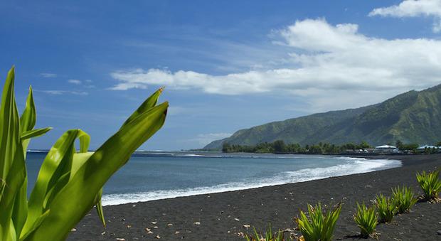 Tahiti (foto di Tahiti Tourisme)